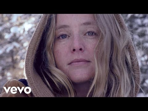 Lissie - Don't You Give Up On Me