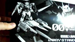 Gundam Review: PG 00 Raiser pt09