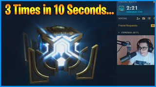 When Riot Games Trolled TF Blade 3 Times in 10 Seconds...LoL Daily Moments Ep 1179