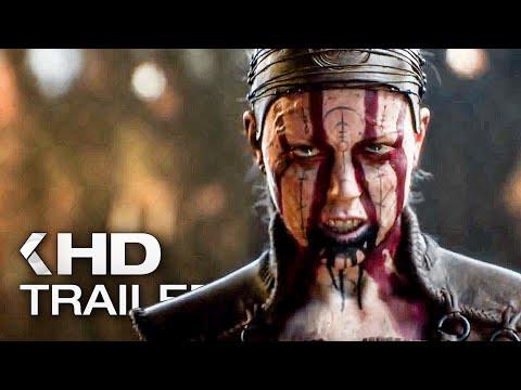 HELLBLADE 2: SENUA'S SAGA Trailer (2020)