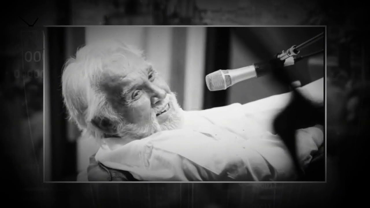 Kenny rogers death - YouTube