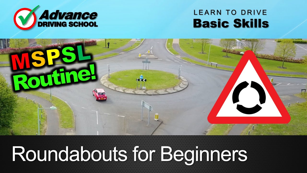 learning driving skill