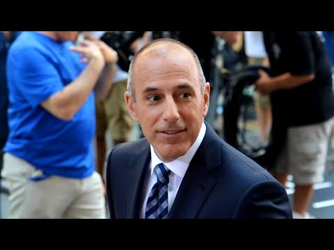 NBC investigation after Matt Lauer firing finds no culture of harassment in ...