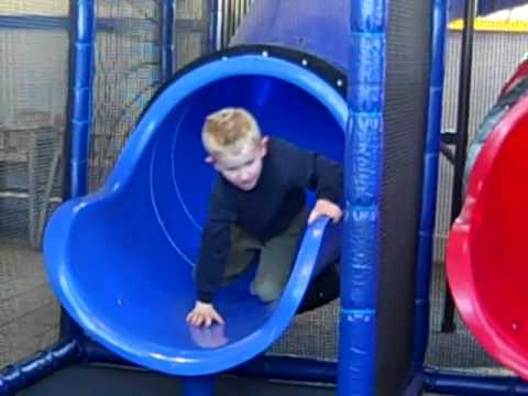 Thumbnail: The Indoor Playground Episode #69 TheRealParents .com