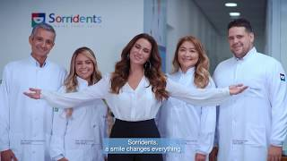 Sorridents - A smile changes everything
