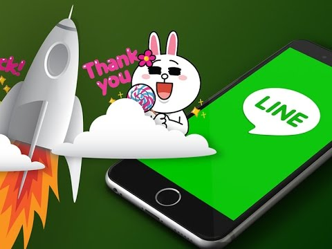 Messaging App Line Sets Sights On Global Growth Through IPO