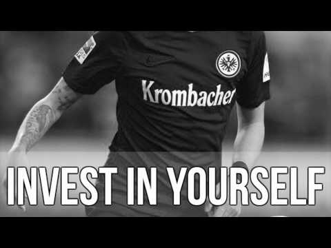 Marius Wolf [Invest In Yourself] Sports Motivational