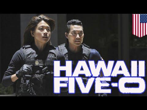Hawaii Five-O: Daniel Dae Kim and Grace Park leaving show due to salary dispute - TomoNews
