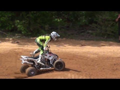 Atv Motocross Slowed Down (2010)