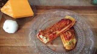 Best Ever Spinach Manicotti (secret Recipe) - Rise Wine & Dine - Episode 15