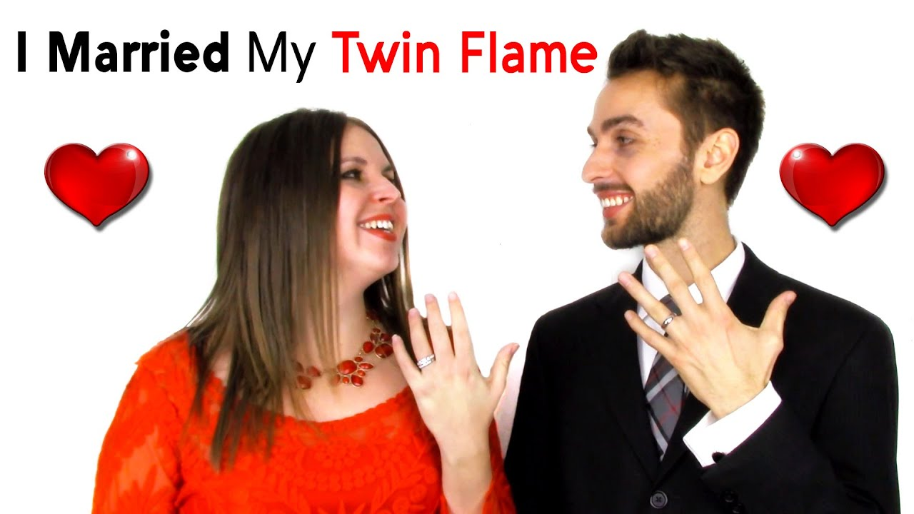 Twin flames and marriage