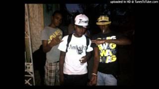 Sonny Badz Mixtape - September 2013 - [Popcaan Unruly Gang]
