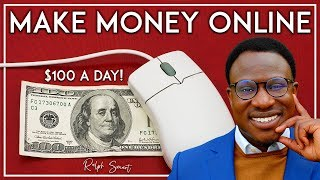 5 Legit Ways To Make Money And Passive Income Online - How To Make Money Online