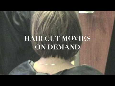 Bwhc Clipper Cut Inverted Bob Medium Length Youtube