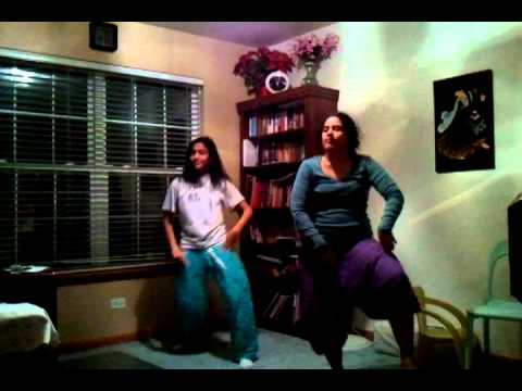 Teju dance 4