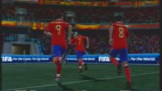 Villa & Torres Trailer.