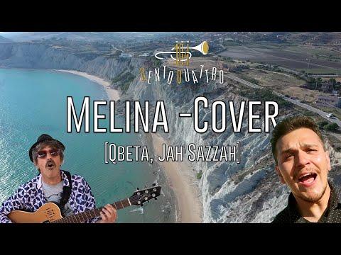 Melina (feat. Peppe Qbeta) - CentoQuattro live band