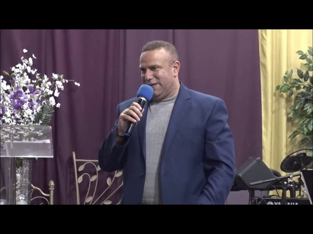 Living in the Overflow | Pastor Adam Blackstock