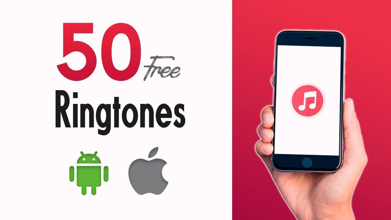 Top 50 Tonos De Llamada Para Tu Celular Gratis Ringtones 2018