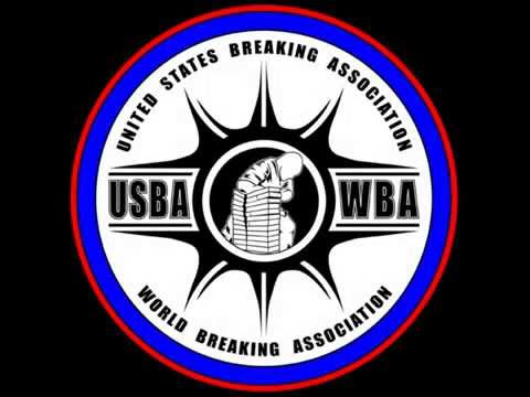 USBA/WBA World Record- Connor Cognac- 210 one inch boards broken with stomps in 30 seconds- 5/2016