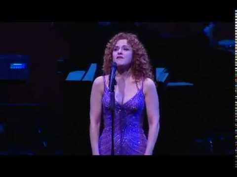 Losing My Mind ( Bernadette Peters ) Follies de Stephen Sondheim