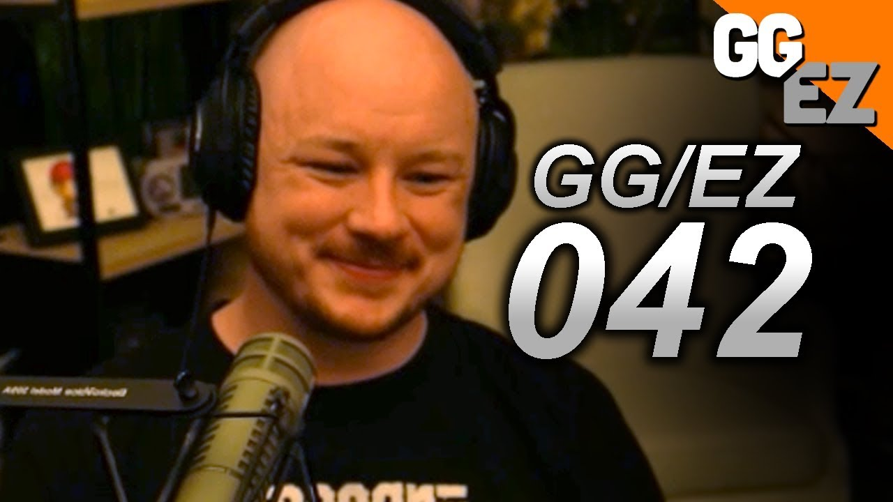 Why Charity Is So Important   ft. ProfessorBroman   GG over EZ #042