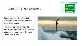 13 External finance   REC