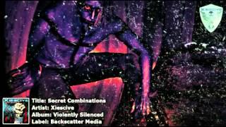 Xiescive - Secret Combinations