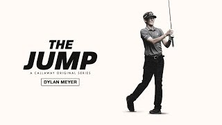 The Jump: Dylan Meyer