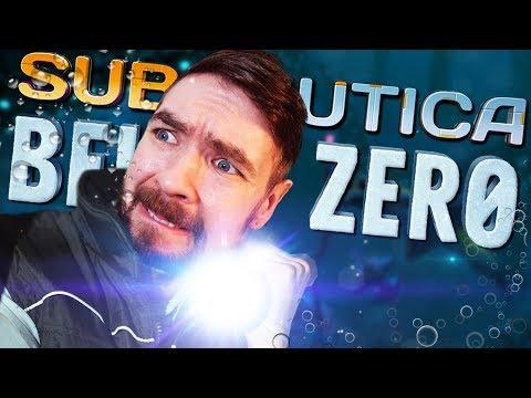 GOING DEEP   Subnautica Below Zero - Part 3