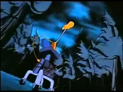 the brave little toaster - YouTube
