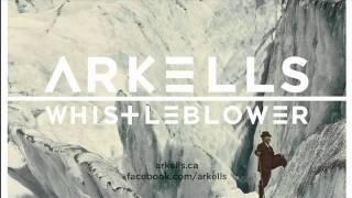 Arkells - Whistleblower (Audio)