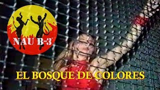 NAU B-3 - El Bosque de Colores (Video Clip Oficial HQ)