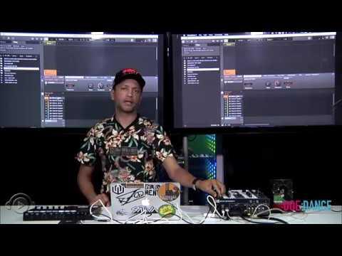PRODUZINDO COM DJ CIA - WORKSHOP  DJ BAN EMC