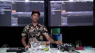 WORKSHOP: PRODUZINDO COM DJ CIA @ DJ BAN EMC