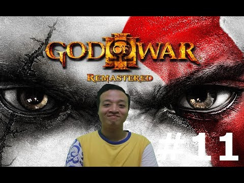 Nih Kalajengking Nyusahin Yaa - God of War 3 - Indonesia #11