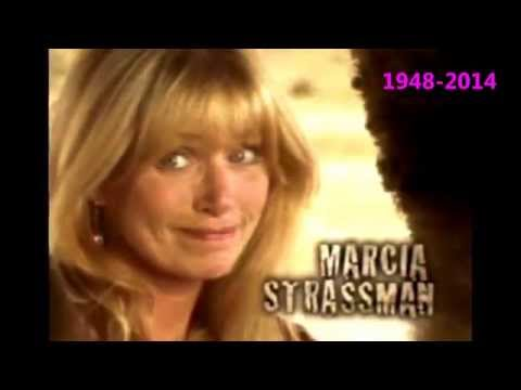 Marcia Strassman Tribute  You Got ItRoy Orbison