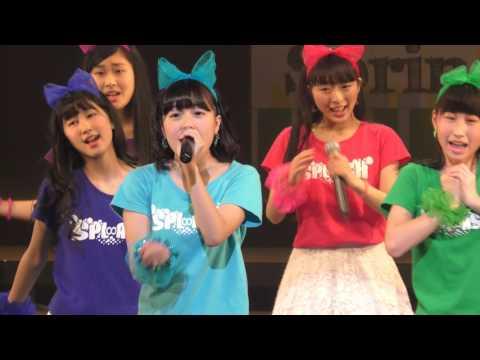 「INVISIBLE」 初披露でした。 アクターズスクール広島 2016 SPRING ACT 2016.03.20 JMSアステールプラザ大ホール.