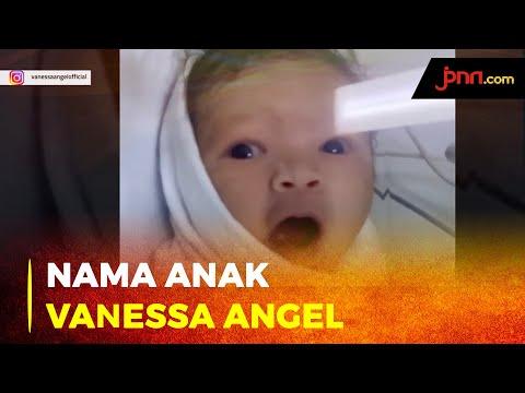Selamat, Anak Pertama Vanessa Angel Sudah Lahir