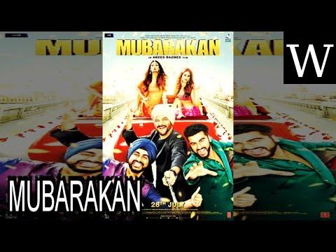 MUBARAKAN - WikiVidi Documentary