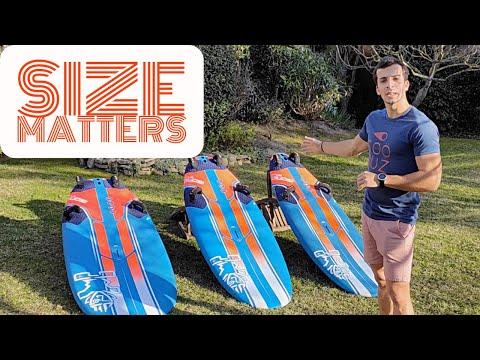 Size Matters: Benjamin Augé