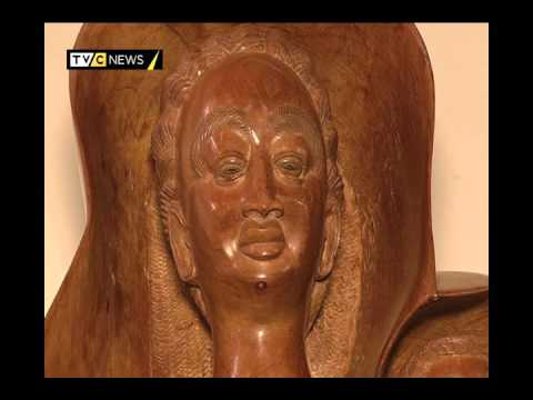 AFRICARTS | BASILICA OF OUR LADY OF PEACE | TVC NEWS