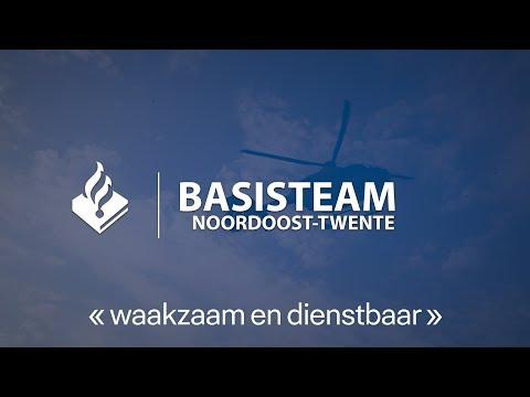 Politie Noordoost-Twente - Prio 1 Ernstig verkeersongeval Bentheimerstraat De Lutte