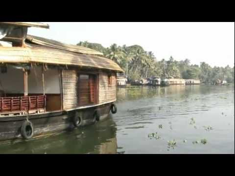 Alleppey: Backwaters' Tour START 1/6
