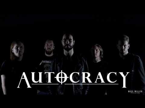 Autocracy - Deliverance