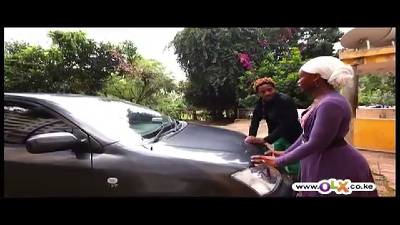 buy online 75db9 fbb8c OLX Season 1 Episode 4 (Car)