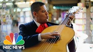 What Cinco de Mayo Is All About | NBC News