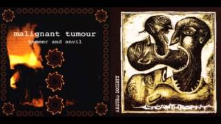 Malignant Tumour / Lycanthrophy - Hammer and Anvil & Absurd Society (Full Split)