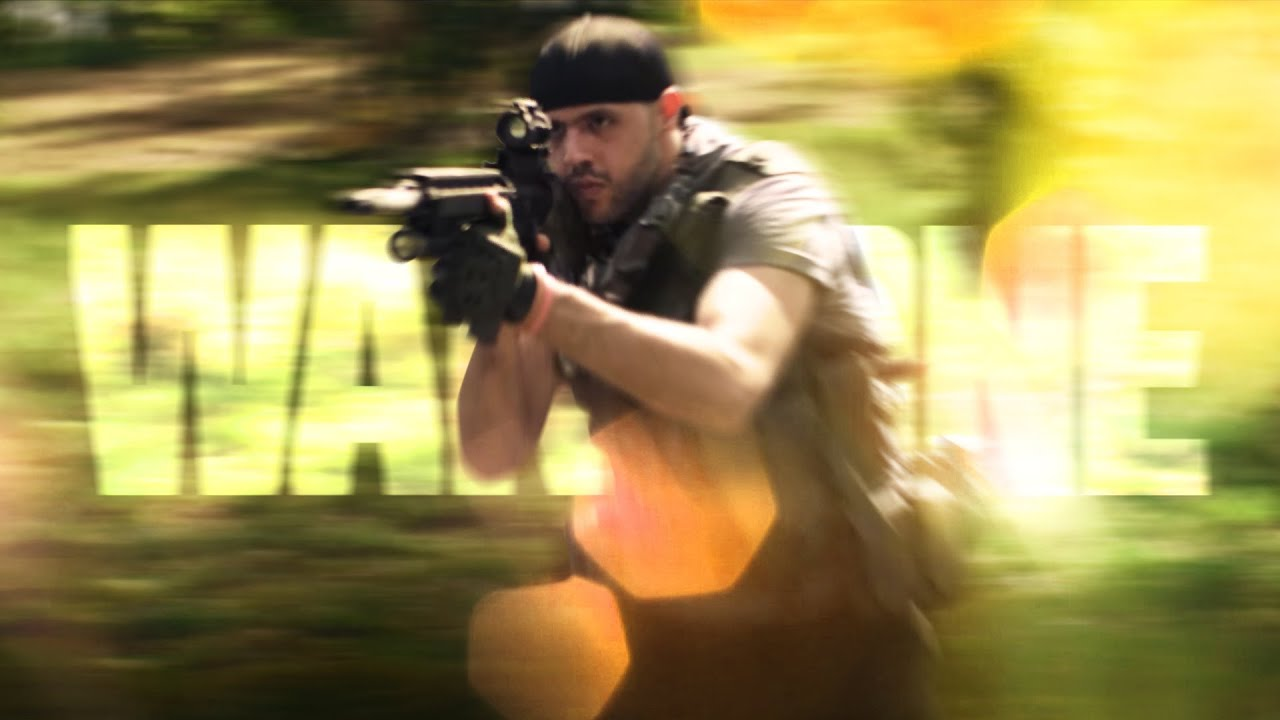 CALL OF DUTY WARZONE LIVE ACTION FAN MOVIE!