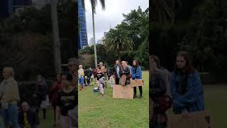 Supporting Survivors of Child Abuse (Exposing SRA) Brisbane Event June 26 2021